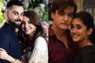 Fans find similarities between VirUshka and KaIra