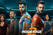 Angad receives mental training from mind coaches for 'Inside Edge 2'