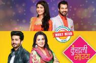 What makes Kumkum Bhagya and Kundali Bhagya MOST POPULAR despite being termed 'MONOTONOUS'?