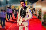 Arjit Taneja hints about Bahu Begam going off-air, shares a cryptic post