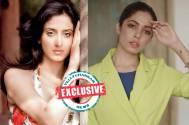 Disha Kapoor and Himani Sahani in Colors' Naagin 4