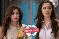 Divya Drishti: Divya pleads to Drishti to save her