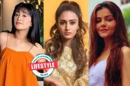Erica Fernandes, Shivangi Joshi, and Rubina Dilaik show us how to rock the 'BINDI'