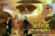 Will Raj confess his feelings to Nandini in Dangal TV's Phir Laut Ayi Naagin?