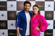 Fans show their love for Sanaya and Gurmeet's Intezaar