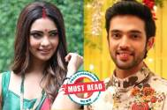 Pooja Banerjee REVEALS the secret behind her STRONG FRIENDSHIP with Parth Samthaan!
