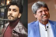 Ranveer Singh likes Kapil Dev and Yograj Singh's 'wonder years'