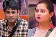 Bigg Boss 13: Rashami nervous after cozy scene with Sidharth