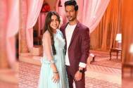 Sehban Azim and Reem Shaikh are reminiscing the memories of Tujhse Hai Raabta and the reason is very special