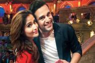 Krushna Abhishek becomes emotional on seeing sister Arti Singh break down