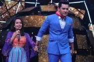 Indian Idol 11: Aditya Narayan sings Aamir Khan's song to woo Neha Kakkar