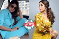 Hina Khan and Mouni Roy REDEFINE what it is to be lady-like!