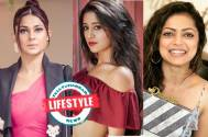 Jennifer Winget, Shivangi Joshi, and Drashti Dhami prove that NATURAL PINK is the NEXT BIG TREND in lipsticks!