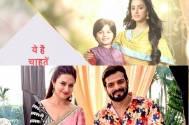 Yeh Hai Chahatein promo alert! Divyanka Tripathi and Karan Patel introduce Prisha!