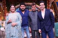Jitendra Kapoor, Tushar Kapoor to grace The Kapil Sharma Show