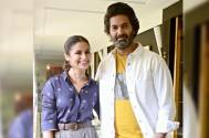 Rasika Dugal, Purab Kohli enact 17-page long climax scene for Out of Love