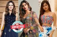 Sargun Mehta, Mouni Roy, and Jannat Zubair's FAVOURITE HAIRSTYLES are…