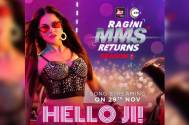 Get set to shake a leg with Sunny Leone as ALTBalaji and ZEE5 unveil the teaser of 'Hello Ji' from Ragini MMS Returns Season 2