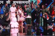 Remo Dsouza celebrates his daughter's birthday on the sets of Dance+5