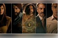 Surveen's emotional upheaval during filming Sacred Games