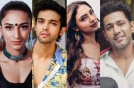 Here is proof that Kasautii Zindagii Kay team is 'the coolest gang ever'!