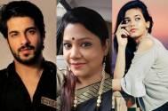 It's a wrap! Gathbandhan actors Abrar Qazi, Shruti Sharma, and Sonali Naik say goodbye