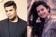 Karan Johar and Mithila Palkar join hands for this