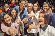 Shakti and Mukti Mohan nostalgic about Boogie Woogie