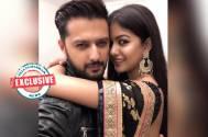Couple Ishita Dutta and Vatsal Sheth turn RIVALS