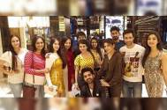 Karan Sharma, Roop Durgapal, Hunar Hale, Ashi Singh, Adhvik Mahajan among others make a perfect Pagalpanti gang
