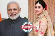 PM Narendra Modi graces Mohena Singh's wedding reception