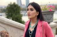 OMG! Nimrit Kaur aks Meher of Choti Sardarni THREATENED for LOOT