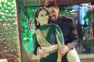 Check out the WEDDING JOURNEY of Shabbir Ahluwalia and Kanchi Kaul…