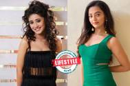 WEDDING LOOKS of Shivangi Joshi and Helly Shah that are HEAD-TURNERS