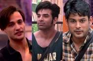 Bigg Boss 13: Housemates pick Asim and Paras to send them to jail, captain Sidharth supports their decision