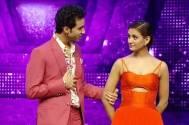 Fan miss Shakti and Raghav's cute fights
