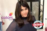 Ekta Kapoor to roll out a show for Colors