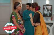 Kasautii Zindagii Kay: Prerna and Komolika engage in an argument
