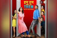 ALTBalaji and ZEE5 unveil the trailer of their upcoming web series 'Hum Tum and Them'- Bachchon ke side effects!'
