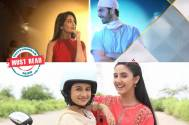 Kahaan Hum Kahaan Tum and Patiala Babes PROVE that television is finally closer to reality than ever before!