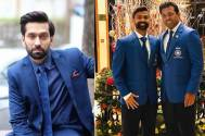Masaba Gupta, Nakuul Mehta support Leander Paes as he gears up for Davis Cup