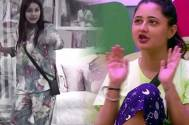 Bigg Boss 13: Rashami and Shehnaaz have a fight