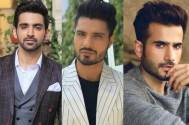 Arjit Taneja, Karan Tacker and Vin Rana up their fashion game with these quirky jackets