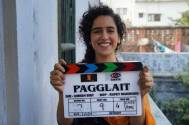 Sanya Malhotra is all set to own 2020 with multiple releases!