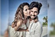 Sargun Mehta's comment on hubby Ravi Dubey's picture shows how crazy she is about him