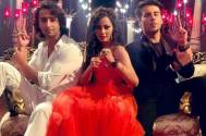 Kaveri Priyam and Ritvik Arora make a stylish pair in these pictures! Shaheer Sheikh gives an amazing nickname to them