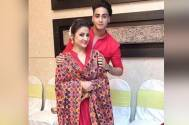 Urvashi Dholakia and son Tshitji's Tik Tok video is too funny to be missed