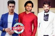 Groom Diaries: Invest in IVORY WEDDING OUTFITS like Vivek Dahiya, Shoaibh Ibrahim, and Suyyash Rai