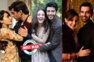 Yeh Jaadu Hai Jin Ka couple Aman and Roshni reminds us of Asad–Zoya and Arnav–Khushi