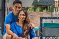 Sunil Chhetri's Bday note for wife Sonam wins Anushka Sharma, Tara Sharma's hearts